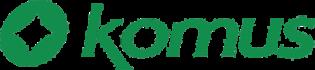 Komus Logo